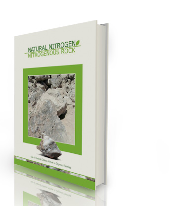 book NATURAL NITROGEN / NITROGENOUS ROCK